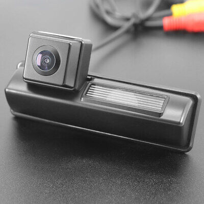 Dynamic Trajectory Lines Car Backup Rear View Camera For Toyota 2007 Camry 2012