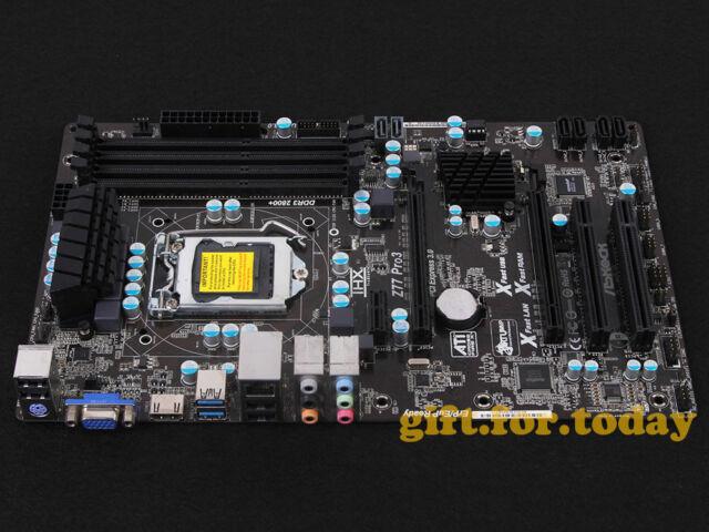 ASRock B75 Pro3-M Intel SATA/RAID Driver