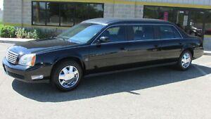 2003-Cadillac-DeVille-LIMOUSINE