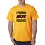 Bayside-Made-USA-T-shirt-I-Flunked-Anger-Management thumbnail 2