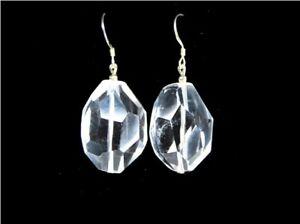 Schoene-facettierte-Bergkristall-Ohrringe-925er-Silber-Ohrhaken