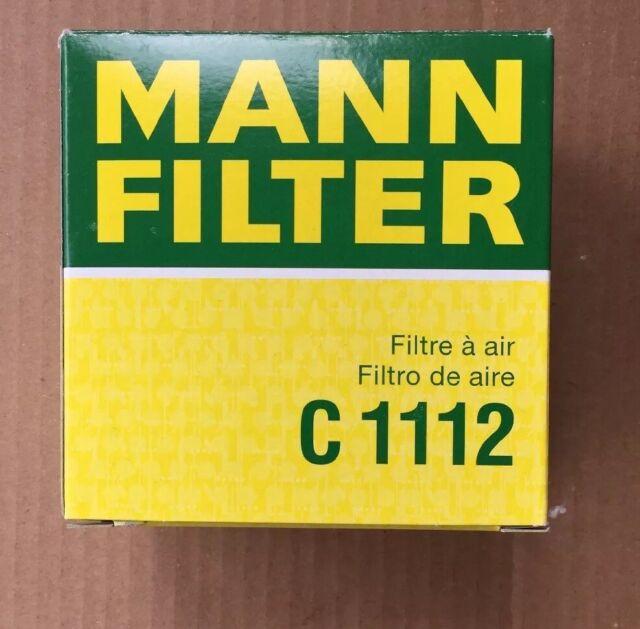 Mann-Filter filtro de aire c 16 340 para