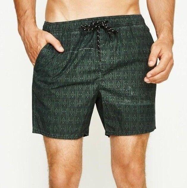 La Jugara Niño Corto BNWT  Rolla Mar verde XL Rollas Pantalones Cortos  más descuento
