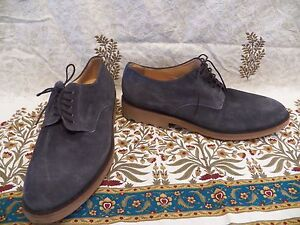 new mens ugg collection nevio blue oxford dress lace up