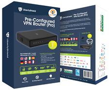 Pre Configured VPN Router - Pro