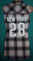 Pink Black Plaid Flannel York Western Shirt Top Grunge Rockabilly M L Xl