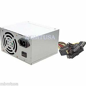 Linkworld-430W-LPW2-24pin-ATX-SATA-IDE-Computer-Power-Supply-Brand-New-Retail