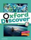 Oxford Discover: 6: Workbook by Oxford University Press (Paperback, 2014)