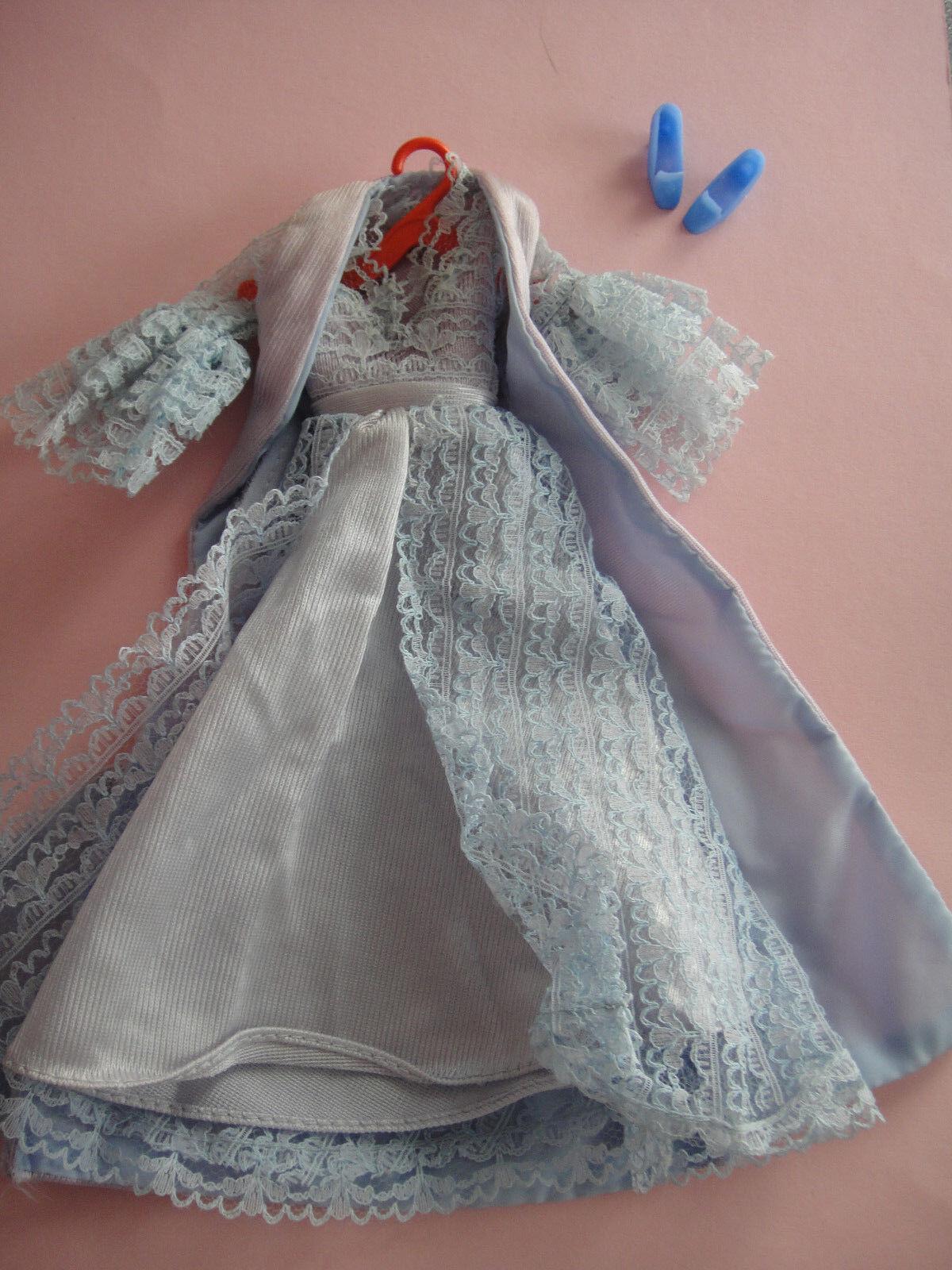 Vintage petra Doll Plasty muñeca  fashion  boutique  Exclusiv atuendo   5813