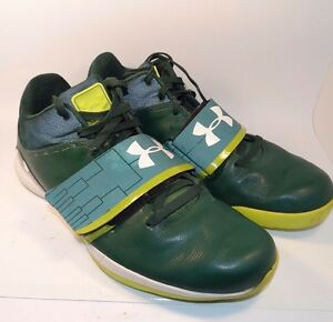 Image is loading 17289-Mens-Under-Armour-Basketball-Athletic-Shoes-Size- 7a5ca557572d