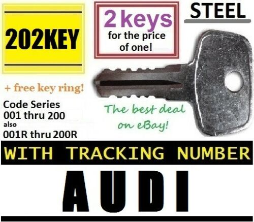 O u t of s t o c k back again @ 6//10//19 2 AUDI Replacement Key Ski ROOF RACK