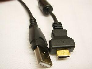 Camera-USB-Cable-For-Casio-EX-Z60-EX-Z70-041