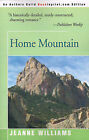 Home Mountain by Jeanne Williams (Paperback / softback, 2000)
