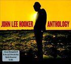 Anthology [Digipak] by John Lee Hooker (CD, Jun-2011, 3 Discs, Not Now Music)