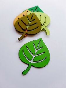 Leaf-Leaves-Die-Cut-Outs-Jungle-Themed-Decor-Scrap-Booking-Party-Decoration