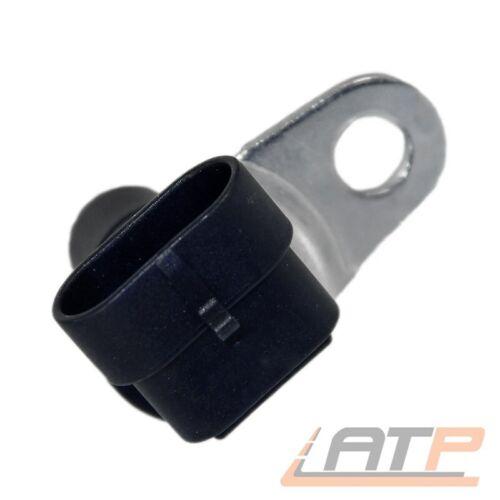 Nockenwellen Capteur impulsion 3 broches OPEL ASTRA G 1.6