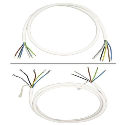 Herd Anschlussleitungen H05VV-F PVC Schlauchleitung Herdanschlussleitung