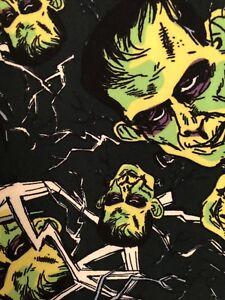 9f96c7d7df025e Image is loading New-LuLaRoe-Leggings-TC2-Halloween-Frankenstein-Dark-Gray-