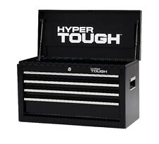 """New in the Box Hyper Touch 26""""W 4-Drawer Chest / Tool Box ~ FREE SHIPPING"""