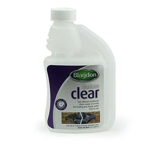 Blagdon 250 ml Feature Clear for Water Features
