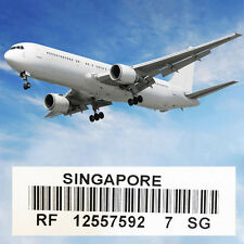 Singapore Post Shipping Tracking Number Registered Mail Postal Insurance Service