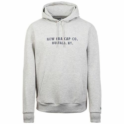 size XS NEW Era Cap Sweatshirt Hoodie Hoodie Buffalo N.Y 2XL NEW