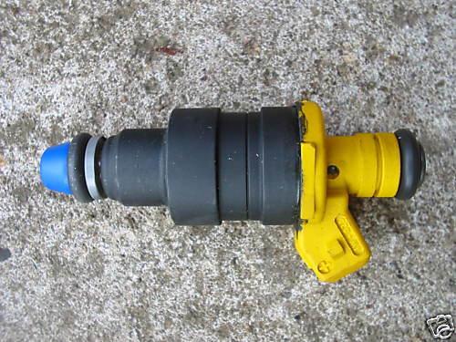 Iniettore Strumento Injector LANCIA DELTA INTEGRALE 8v-Irene Turbo Weber iw-025