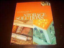 STORAGE SOLUTIONS Home Design Improvement Designer Interiors Interior Book