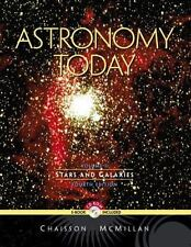 Astronomy Today: Stars and Galaxies