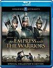 Empress & The Warriors 0883476027012 With Donnie Yen Blu-ray Region a