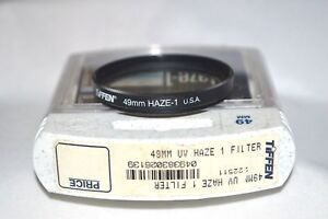 Tiffen-49-mm-Haze-1-Screw-In-Filter-with-Case-Made-in-Japan-T-63