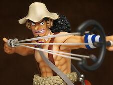 Megahouse One Piece POP Portrait Of Pirates Sailing Again Usopp Sogeking