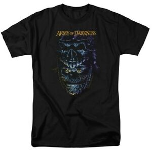 Army-Of-Darkness-Evil-Ash-T-Shirt-Sizes-S-3X-NEW
