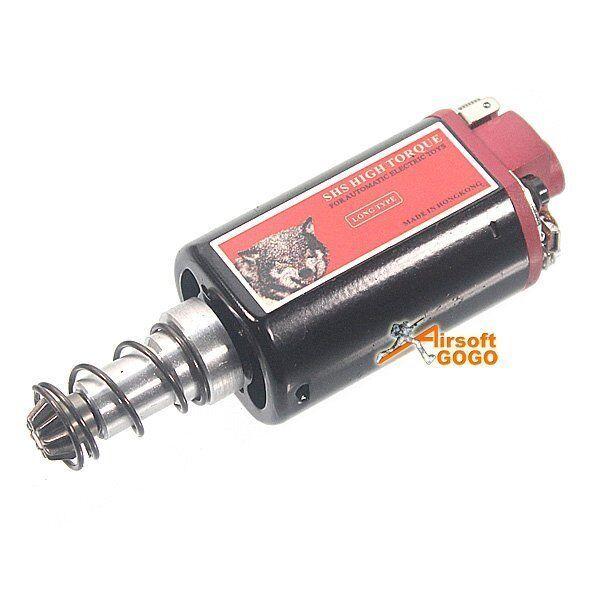 SHS High Torque AEG Motor for Airsoft SCAR / P90 / G3 / M series Ver.2 Gearbox