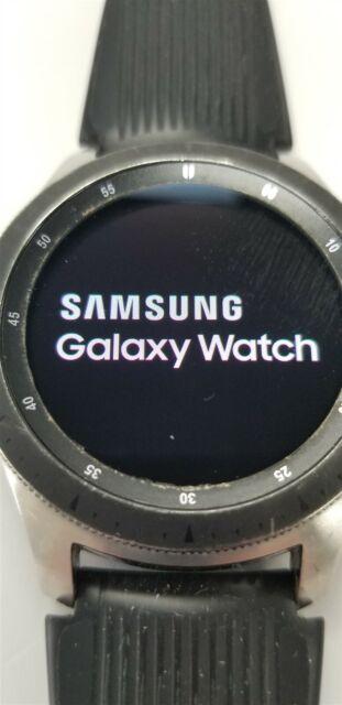 Samsung Galaxy Watch SM-R800 46mm Black (Bluetooth) DISCOUNTED! TW1046