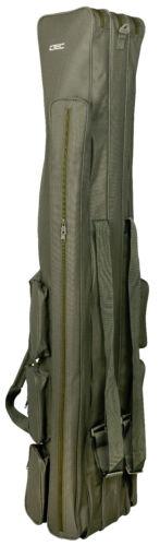 Rutentasche Rutenrucksack C-TEC ZIPPED ROD BAG 6405017 1,30m