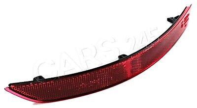 Genuine Rear Bumper Light Reflector Left For Audi A3 Limousine 13-16 8V5945105A