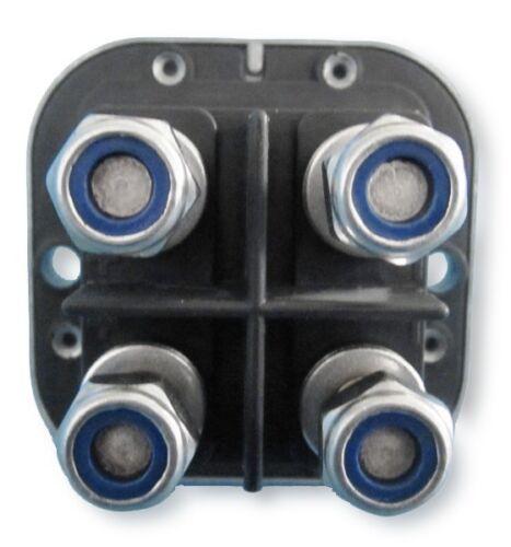 1500A 3122 Batteriehauptschalter Batterie Schalter max