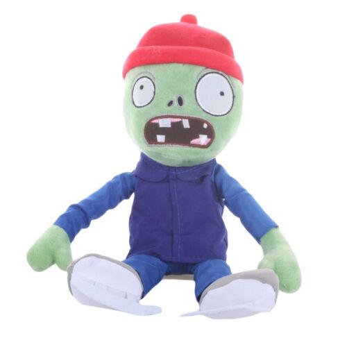 Plants vs Zombies 2 PVZ Figures Plush Baby Toy Cute Stuffed Soft Doll 13cm-35cm