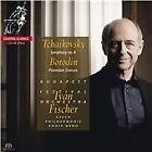 Tchaikovsky: Symphony No. 6; Borodin: Polovtsian Dances (2016)