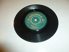 "RICKY VALANCE - Tell Laura I Love Her - 1960 UK 2-track 7"" Vinyl Single"