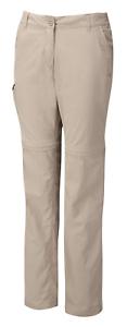 Craghoppers NosiLife Mujeres  Pantalones Converdeible  compras en linea