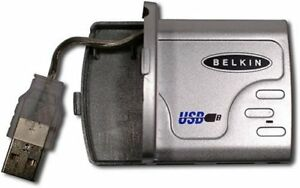 Belkin-USB-4-Port-Slim-Hub
