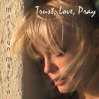 Trust Love Pray by Marilyn Martin (CD, Sep-2012, CD Baby (distributor))