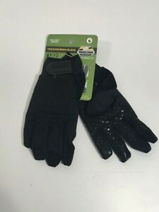 NEW-YOUNGSTOWN-GLOVES-MILITARY-SERIES-TOUCHSCREEN-WORK-GLOVES-BLACK-SMALL