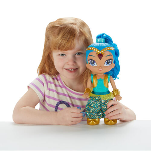 Shimmer and Shine Genie Dance Shine 30cm Fast Tracked Delivery