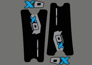 Details about  /Cycling CrankSet Stickers Decals MTB Mountain Bike Bicycle Adhesive Transparent