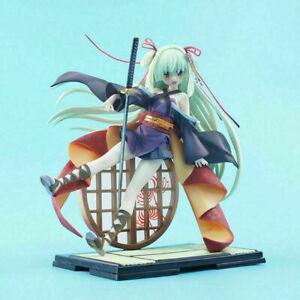 Mizuryu Kei Land Pacola 1//6 Scale PVC Figure New No Box 20cm Anime Q-Six Oideyo
