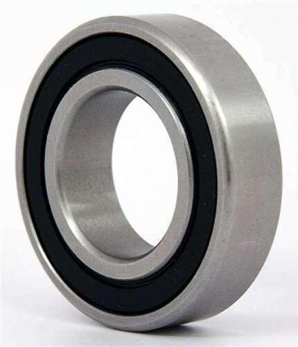 6201LLU 12x32x10 Sealed Ball Bearing