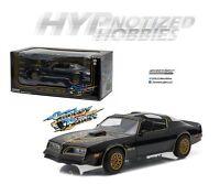 Greenlight 1:24 Hollywood Smokey And The Bandit 1977 Pontiac Trans Am 84013